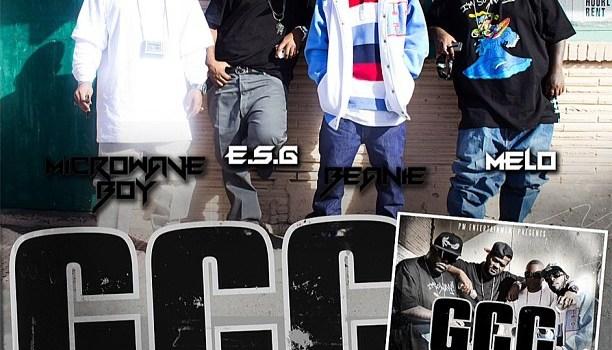 "New Music: Gulf Coast Cartel Ft. Bun B & Slim Thug ""Money Already Made"""