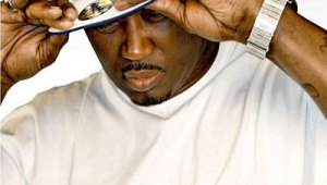Project Pat Performs Live in NYC