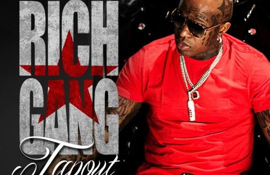 "New Music: Birdman Ft. Lil Wayne, Future, Mack Maine & Nicki Minaj ""Tapout"""