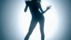 "New Video: Ciara ""Body Party"""