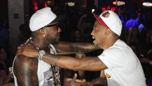 "New Music: Trey Songz & Jeezy ""Ordinary"""