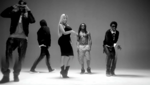 "New Video: YG Ft. Lil Wayne, Meek Mill, Nicki Minaj & Rich Homie Quan ""My Nigga (Remix)"""