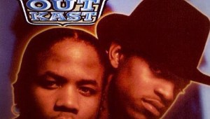OutKast Linkup At Coachella