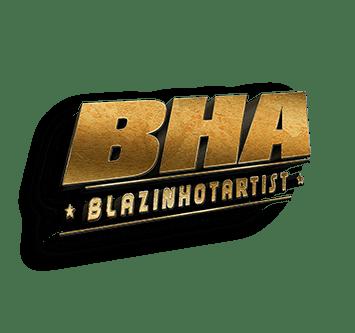 New image from the hit site Blazinhotartist