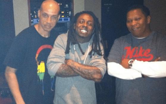 Is Lil Wayne & Mannie Fresh Working Again?