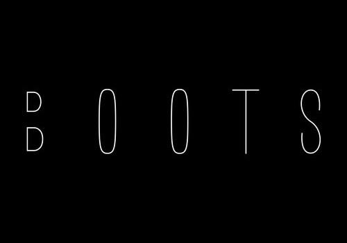 "Boots & Beyonce ""Dreams"""