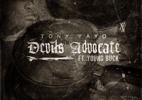 "New Music: Tony Yayo & Young Buck ""Devil's Advocate"""