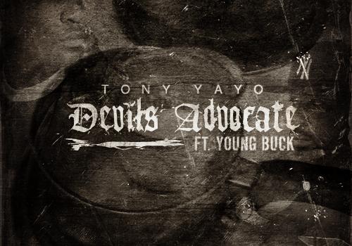 "New Music: Tony Yayo & Young Buck ""Devil's Advocate"""