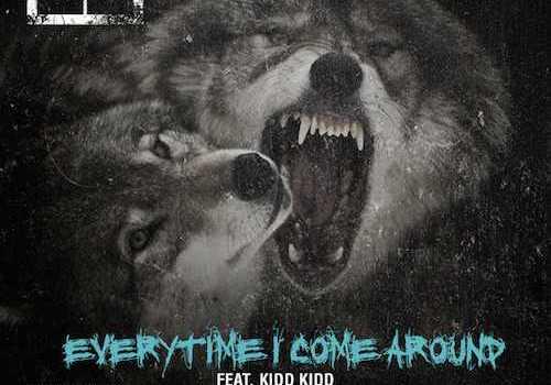 """50 Cent & Kidd Kidd """"Everytime I Come Around"""""""