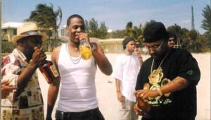 Throwback Rap Video of the Day: JAY-Z - Big Pimpin' feat. UGK