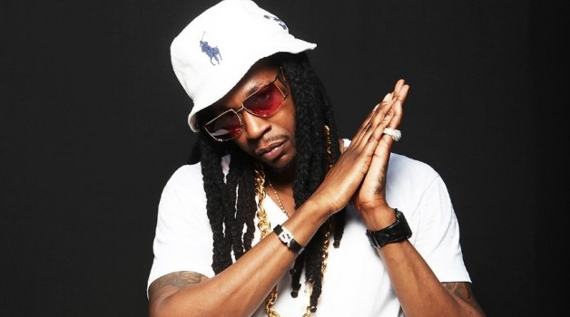 2 Chainz - Pleads Not Guilty In Sizzurp Case