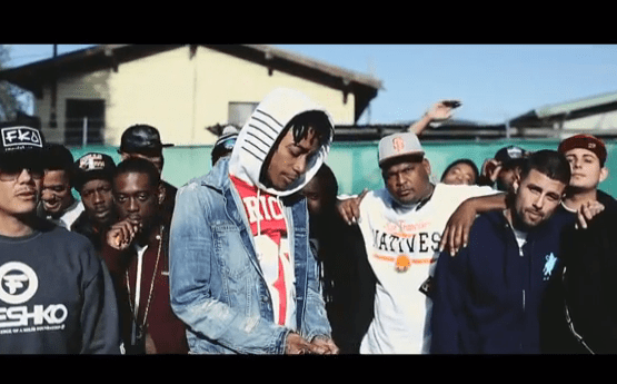 New Video: Wiz Khalifa - MAAN!