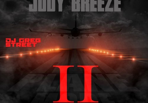 New Mixtape: Jody Breeze - Airplane Mode II