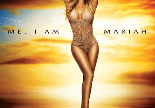 "New Music: Mariah Carey & Wale ""You Don't Know What You Do"""