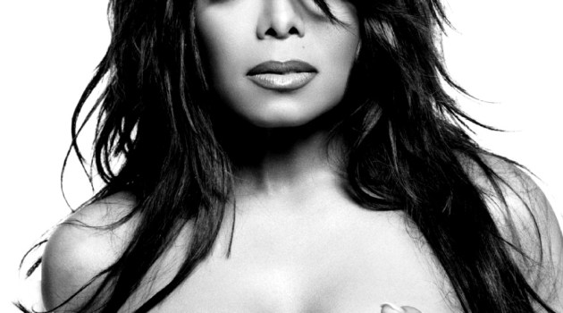 Throwback R&B female of the Day: Janet Jackson - That's the Way Love Goes