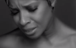Mary J. Blige- suitcase