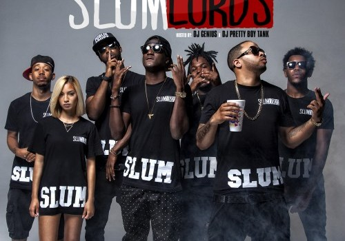 K.Camp 'SlumLords' (Mixtape)