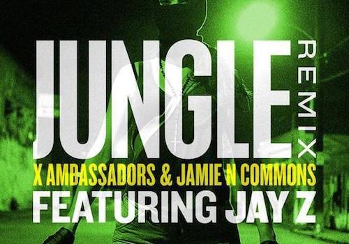 Jay Z Beats by Dre Jungle Remix