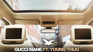 "Gucci Mane feat. Young Thug ""Panoramic Roof"""