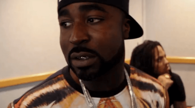 Young Buck & Waka Flocka Talk G-Unit Reunion On Shade 45