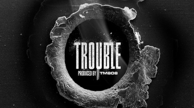 "Migos Feat. T.I. ""Trouble"""