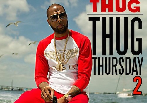 Slim Thug Thug Thursday 2 (Mixtape)