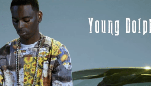 Young Dolph Feat. Trae Tha Truth - Never (Video)