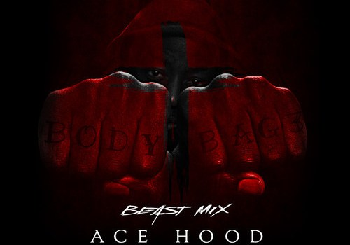 Ace Hood Body Bag Vol. 3 (Mixtape)