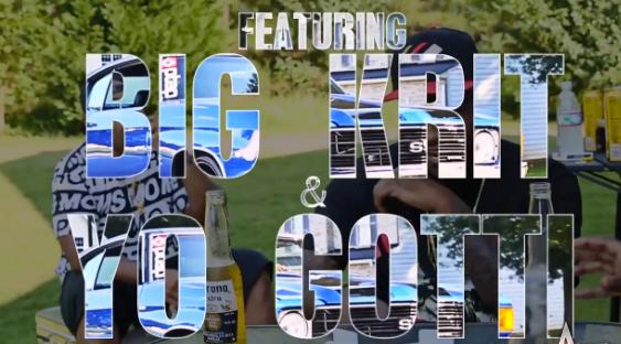 "DJ Infamous Ft. Big K.R.I.T. & Yo Gotti ""Somethin Right"" (Video)"