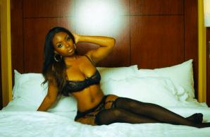 Mya Jordan Top Model