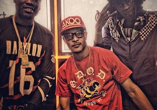 "T.I. Ft. Young Thug ""I Need War"" (Video)"