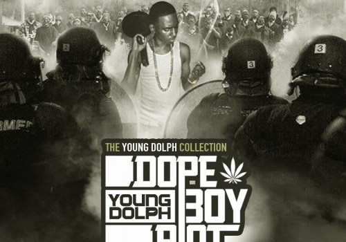 Young Dolph - Dope Boy Riot (Mixtape)
