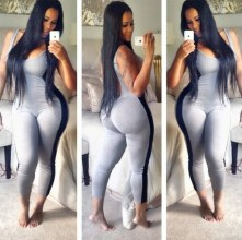 Deelishis 2: Model of the Week