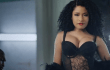 "Nicki Minaj Ft. Drake, Lil Wayne & Chris Brown ""Only"" (Video)"
