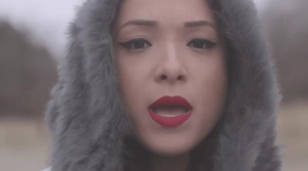 Ginette Claudette - Jump (Video)