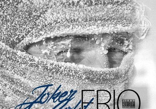 Joker Too Cold - Frio (Mixtape)