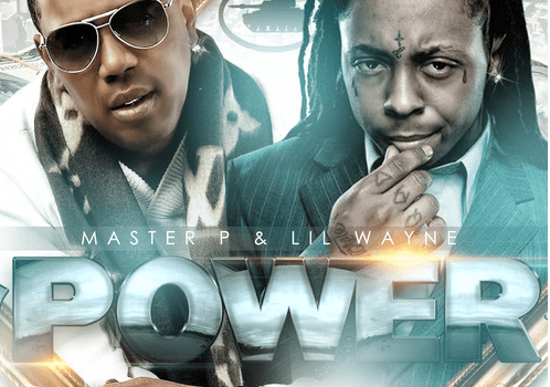 Master P ft. Lil Wayne, Gangsta & Ace B - Power