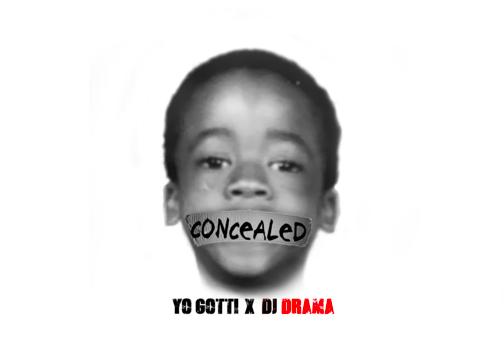 "Yo Gotti ft. Jadakiss ""Concealed"""
