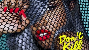 Sevyn Streeter feat. Chris Brown – Don't Kill The Fun