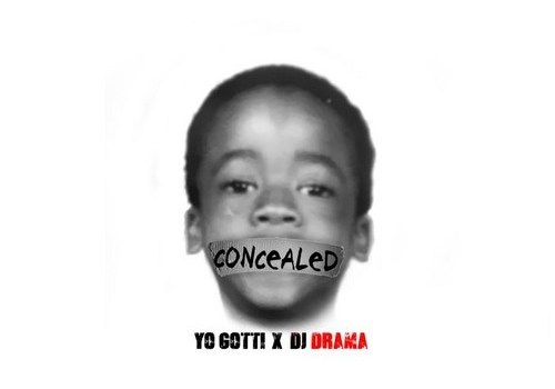 Yo Gotti - Concealed (Mixtape)