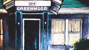 DJ Burn One - Greenwood (Mixtape)