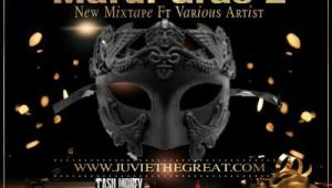 Juvenile – Mardi Gras 2 (Mixtape)