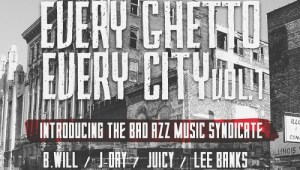 Boosie Badazz - Every Ghetto, Every City (Mixtape)
