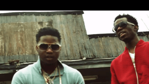 "Meezy ft. Parkway Man ""Right Nah"" (Video)"