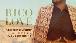 "Rico Love Ft. Usher x Wiz Khalifa ""Somebody Else (Remix)"""