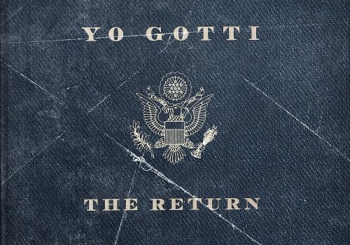 Yo Gotti - The Return (Mixtape)