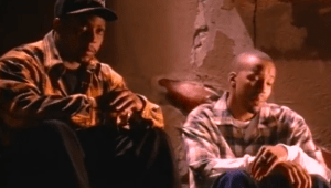 "Warren G ft. Nate Dogg ""Regulate"""