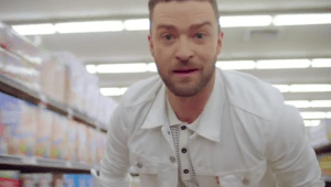 "Justin Timberlake ""Can't Stop The Feeling"" (Video)"