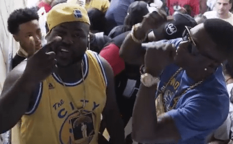 "Mistah F.A.B. Feat. Boosie Badazz & Iamsu! ""Up Until Then"" (Video)"