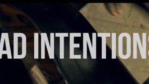 "Niykee Heaton ft. Migos ""Bad Intentions "" (Video)"
